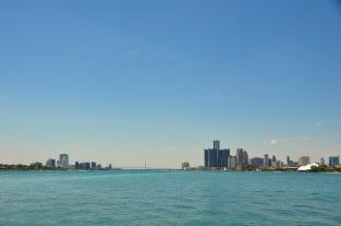 Detroit & Canada From Belle IsleWebLG