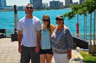 Kris, Hannah & Matt DetroitWebLG