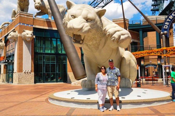 Mike & Kris Tiger StadiumWebLG