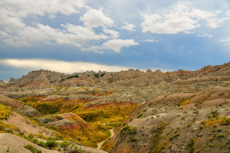 Badlands National Park 4WebLG