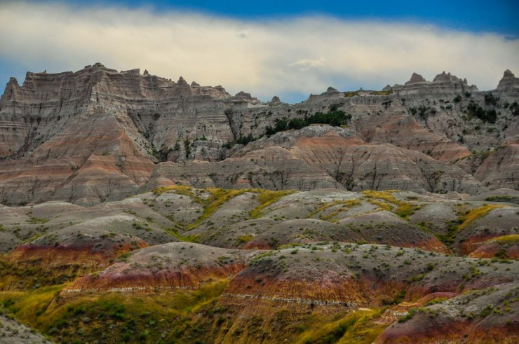 Badlands National Park 5WebLG