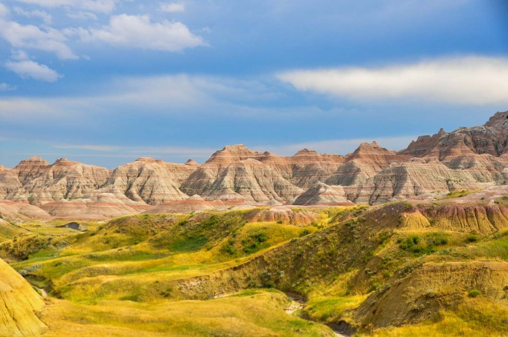 Badlands National Park 7WebLG