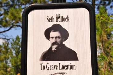 Sheriff Seth Bullock