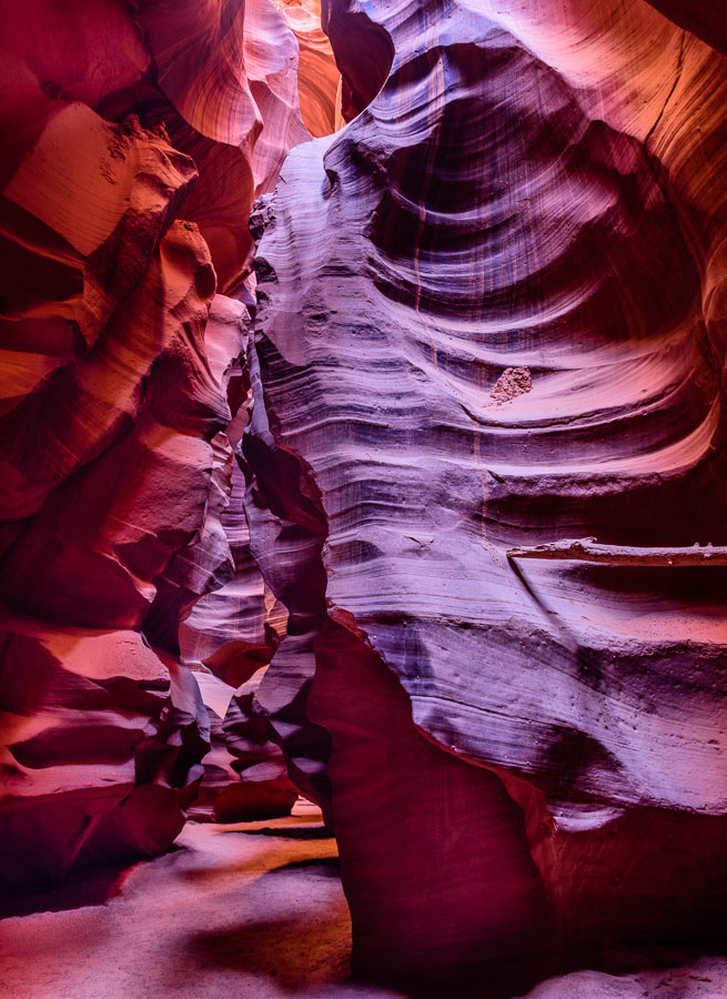 Antelope Canyon1