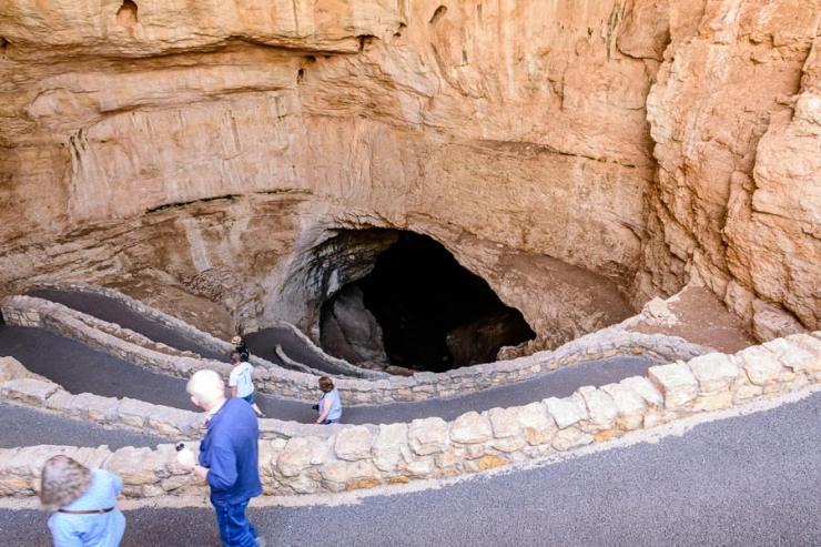 Carlsbad Caverns (1 of 13)