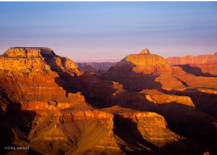 Grand Canyon Sunset1