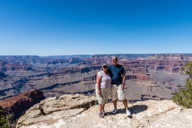 MK Grand Canyon