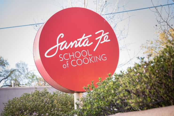 Santa Fe Cooking School