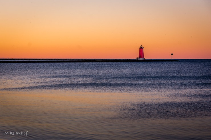 Manistique Lighthouse2