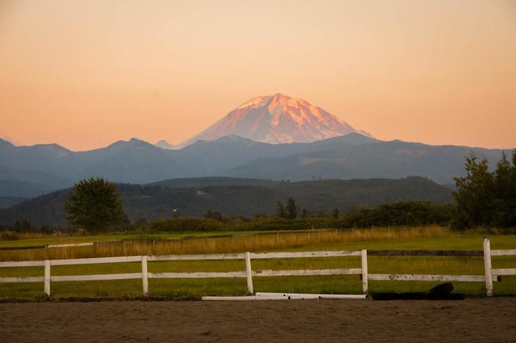 Mt. Ranieer