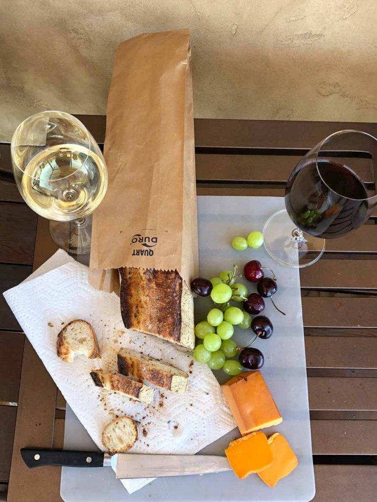 Wine Tasting Necessities