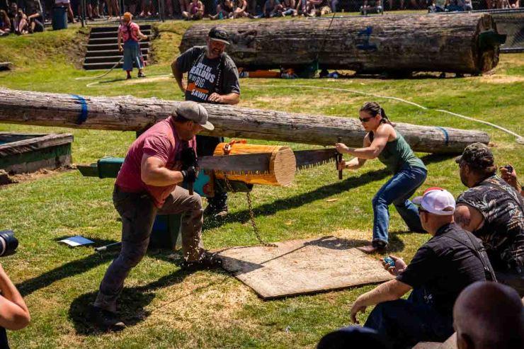Log Show (14 of 17)